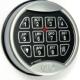 Premier Tresorschloss Tastatur Lock4safe