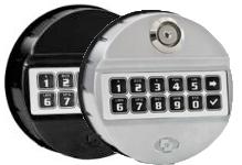 Pulse Eingabeeinheit für Tresorschlösser - Lock4Safe