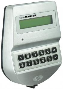 Techmaster Tresorschloss