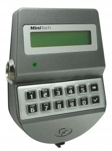 MiniTech Tastatur, Lock4Safe.com